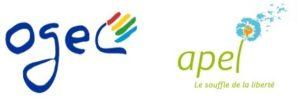 Assemblée Générale OGEC/APEL @ SALLE DE LA FONTAINE A BESNE