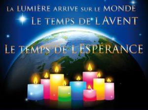 Célébration de l'Avent à l'église de Besné